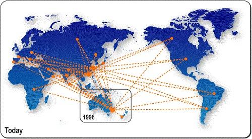 pioneer global image