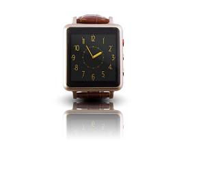 Pioneer DreamCare 3G All In One Smart Watch