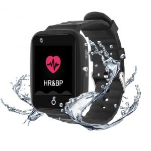 2nd Generation Pioneer 4G Health Care Smart Watch